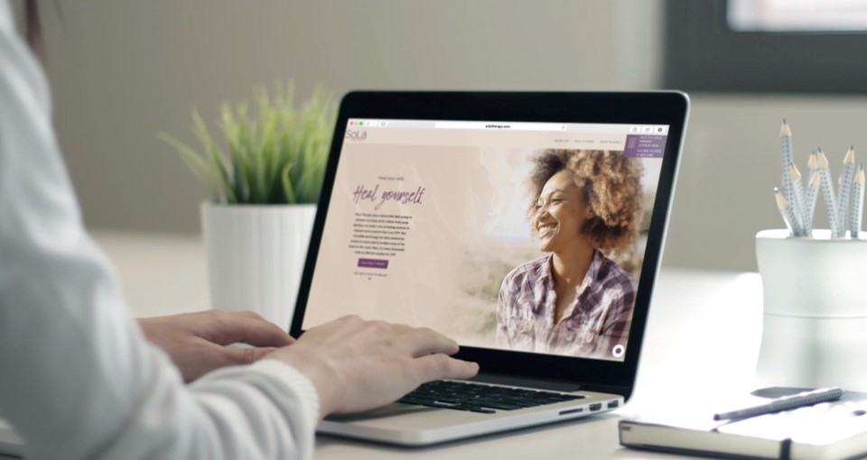Sola Website